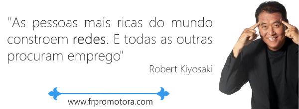 Robert Kiyosaki, Motivação, Renda Extra, Trabalhar em casa