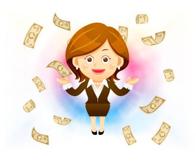 ganhando dinheiro com renda extra